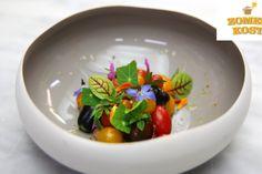 Brunch, Fish Recipes, Gourmet Recipes, Michelin Star Food, Fancy Dishes, Bistro Food, Xmas Food, Food Presentation, Food Plating