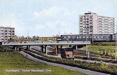 Station VL. Oost