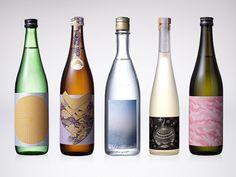 伝統カラーにインスパイアされた日本酒ってどんな味? | roomie(ルーミー)