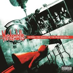 Murderdolls - Beyond The Valley Of The Murderdolls 180g Import Vinyl LP