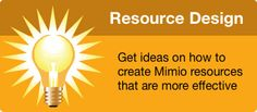 Mimio Connect, Mimio community and resources.