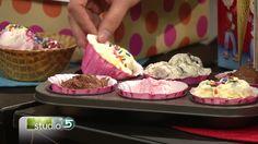 Studio 5 - Cool Ways to Serve Ice Cream