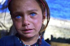 Unamused Observer: The Siege of Kobanî by the Islamic State (ISIL / ISIS): Situation Report (Warning: Graphic Content) Dostoevsky Quotes, Crying Girl, Bless The Child, Blue Eyed Girls, The Siege, Emotion, We Are The World, Now And Forever, Kinds Of People