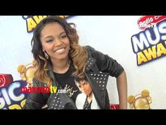 "China Anne McClain 2013 ""Radio Disney Music Awards"" Red Carpet Arrivals #RDMA @realchinanne"