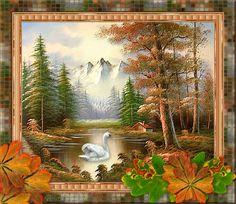 Осень | Записи в рубрике Осень | Информационно-познавательный,иллюстрированный…