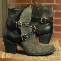 "Fiorentini+Baker ""Novak"" Boot | A Mano: shop online European footwear: fiorentini+baker, moma, Officine Creative, Pantanetti, El, Il bisonte..."