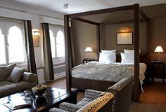 Nimb Hotel - Copenhagen, Denmark - Mr & Mrs Smith