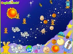 RECURSOS DE EDUCACION INFANTIL: PROYECTO UNIVERSO Sistema Solar, Space Activities, Space Projects, Space Theme, Pre School, Solar System, Arts And Crafts, Education, Kids