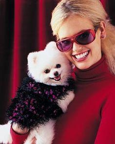 Puppy Love Sweater
