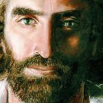 The Jesus Picture believed to be anointed by God, Prince of Peace, the resurrection painting by 8 year old Akiane Kramarik & introduced by Oprah Winfrey Jesus Face, My Jesus, Akiane Kramarik Paintings, Image Jesus, Jesus Painting, Peace Painting, Religion Catolica, Prince Of Peace, Morris