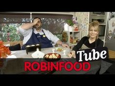 ROBINFOOD / Sushi-porro - YouTube