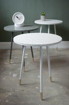 Mellow Table, Side table Mellow #leitmotiv #smallfurniture #sidetable