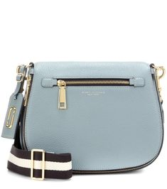 40447d7ad304 Marc Jacobs - Gotham leather crossbody bag - Marc Jacobs  Gotham shoulder  bag makes the
