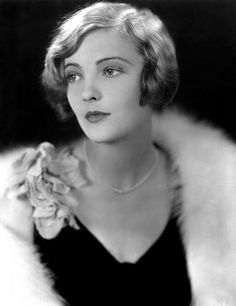 Dorothy Mackaill (March 4, 1903 — August 12, 1990) was an English-born American actress, most notably of the silent film era and into the early 1930s.