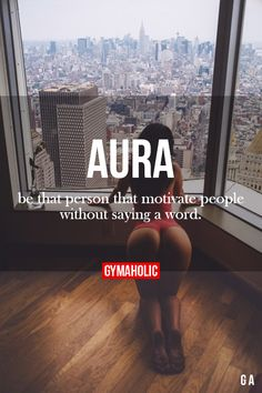 Be That Person That Motivate People http://www.gymaholic.co #fit #fitness…
