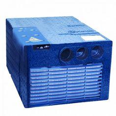 Truma Saphir Compact Under Bench Air Conditioning Unit Floor Air Conditioner, Camper Air Conditioner, Compact Air Conditioner, Small Motorhomes, Air Conditioning Units, Expedition Vehicle, Storage Compartments, Camper Van, The Unit