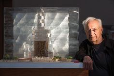 AMMOR Presents: An Interview With Frank Gehry: AM/MOR Presents: An Interview With Frank Gehry