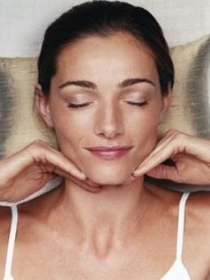 Natural beauty tricks employing facial aerobics instead of surgery to improve flabby turkey neck and lift the skin on the face. Facial workout massaging can make all the difference between looking old and appearing young http://www.facelift-without-surgery.biz/face-exercises-how-to-look-younger.html #skincare #nonsurgicalfacelift #bestbeautytips #healthandbeauty #improveneck #necklift #facelift #facialtoning #necktoning #neckfirming #skincareadvice