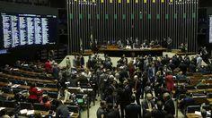 """BLOG  """"ETERNO APRENDIZ"""" : SAIBA COMO SERÁ A VOTAÇÃO DE DENÚNCIA CONTRA TEMER..."""