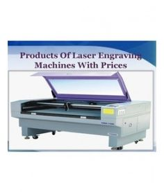 Products of Laser #Engraving Machines With #Prices