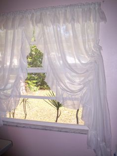 1000 Ideas About Priscilla Curtains On Pinterest Ruffled Curtains Country Curtains And Curtains