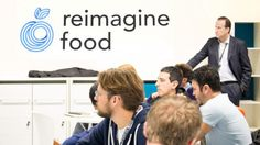 Reimagine Food Barcelona