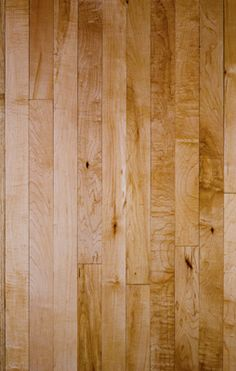 Reclaimed Maple Hardwood Floors. We have these in the majority of the main level of the farmhouse. Love them.