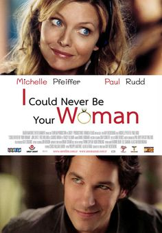 I Could Never Be Your Woman 【 FuII • Movie • Streaming