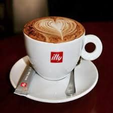 illy coffee shop - Google Search
