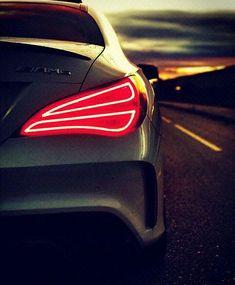 •Mercedes-Benz-CLA-45• Drive a Mercedes!