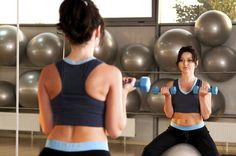 10 Fitness Routines