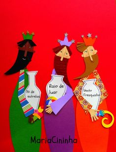 mariacininha Christmas Time, Christmas Ornaments, Sashiko Embroidery, Greeting Cards Handmade, Larp, Paper Cutting, Canvas Art, Abstract, Holiday Decor