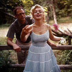 Marilyn Monroe | greta_g | Flickr