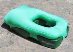 Podillow - The Perfect Face-down Tanning and Massage Pillow (Falmouth Mint) PODillow http://www.amazon.com/dp/B00DPG7AZE/ref=cm_sw_r_pi_dp_xcrEub05ZJR2F
