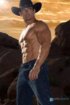 There's another fine cowboy rite therrr~gina norton #IGotMeAFineCowboyToo :)
