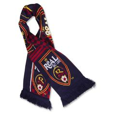 Real Salt Lake 2011 Fan Scarf