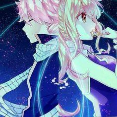 NaLu ❤ My favourite ship
