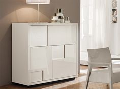Nightfly Highboard by Rossetto - $2,750.00