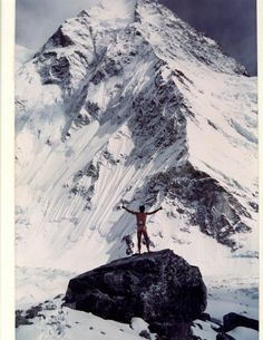 "K2 ""Bareback Mountain"""