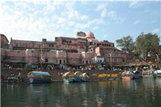 MPSTDC Chitrakoot Mandakini Resort