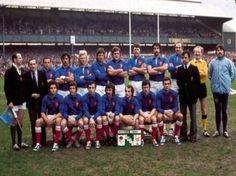 Equipe De France 1977