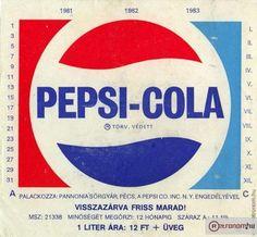 Radio Advertising, Advertising Campaign, Pepsi Logo, Retro 2, Burger King Logo, Hungary, Budapest, Coca Cola, Childhood Memories