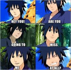 What, who ist this?? It's not sasuke...then who? OwO
