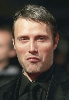 mads mikkelsen | Mads Mikkelsen Actor Mads Mikkelsen attends the German premiere to ...