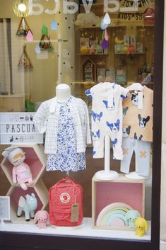 Jo Mami | Semana Santa en Gijón: Jo Mami Kids tienda de moda para niños | http://www.jomamikids.com/blog