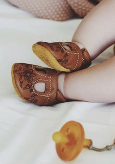 These tiny feet! @shandy1206