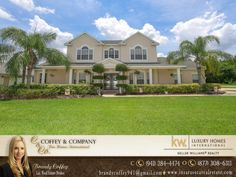 Just sold! 14106 18th PL E, Bradenton, FL 34212! 4 bedroom 3 bath Colonial pool home in Mill Creek! If you are interested in selling your home or purchasing a new property please contact (877) 308-6311 or visit www.insarasotarealestate.com for more information!
