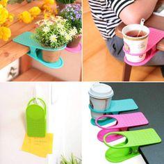 每天上班都好無聊?9個創意減壓辦公室小物解放你的心靈!