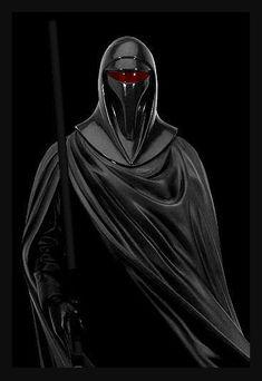 Emperor's Shadow Guard SW:FU by TrapperMitch.deviantart.com on @deviantART
