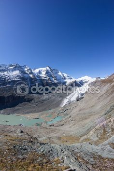 #Grossglockner #Highest #Mountain In #Austria 3.798m @depositphotos #depositphotos #nature #landscape #mountains #snow #peak #top #summit #hiking #climbing #carinthia #travel #summer #season #sightseeing #vacation #holidays #leisure #outdoor #view #wonderful #beautiful #stock #photo #portfolio #download #hires #royaltyfree